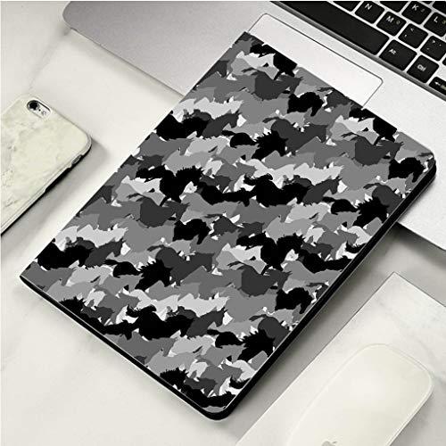 (Case for iPad Mini 4 Case Auto Sleep/Wake up Smart Cover for iPad 7.9