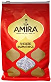 AMIRA Smoked Basmati Rice, 2 Pound