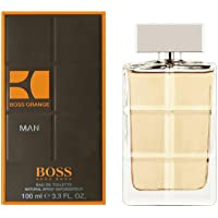 Hugo Boss Boss Orange Eau de Toilette Spray for Men  100ml