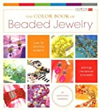 The Color Book of Beaded Jewelry, Genevieve A. Sterbenz, 1580113486