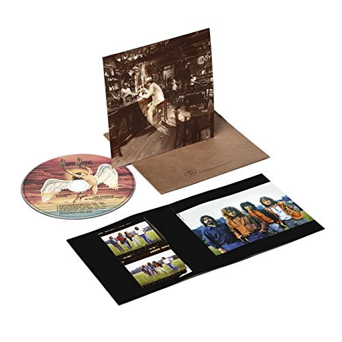 CD : Led Zeppelin - In Through the Out Door (Remastered)