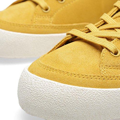 adidas Shigeki Fujishiro x Kazuki PREZ 84-LAB Sneaker Unisex D65654 Braun