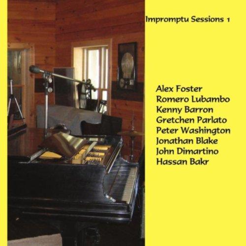 Impromptu Sessions 1
