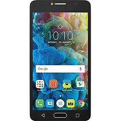 Alcatel 5095K-2DALWE1 Pop 4S Smartphone da 16GB, Dual SIM, Grigio