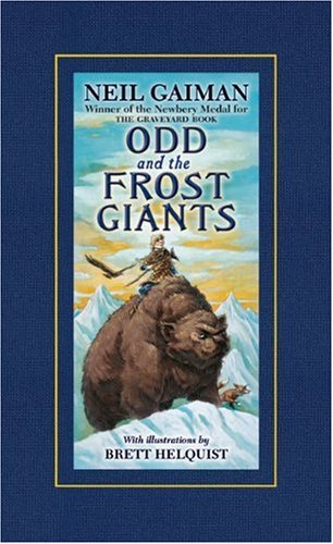 Download Odd and the Frost Giants ebook