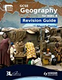 GCSE Geography for WJEC B, Stuart Currie, 0340987960