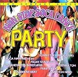 Non Stop Soca Dance Party