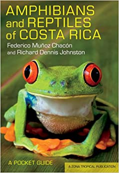 >>BETTER>> Amphibians And Reptiles Of Costa Rica: A Pocket Guide (Zona Tropical Publications). paquete services Annual ahora DRAGON Houston