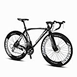 Cyrusher XC700 Road Bicycle Shinano 2300 Aluminium Frame 54 cm 700C 70MM...