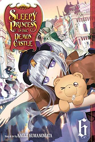 Sleepy Princess in the Demon Castle, Vol. 6