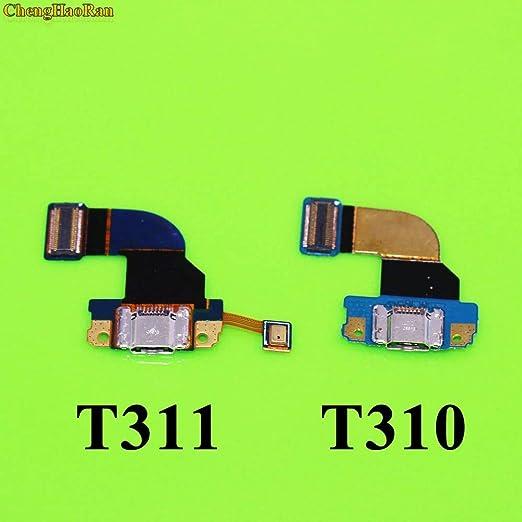 Ochoos - Cargador de puerto de carga USB para Samsung Galaxy ...