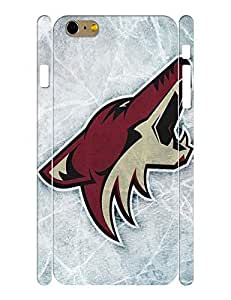 Picturesque Dustproof Stronger Hockey Team Men Print Sports Game Team Logo Case For Iphone 6 4.7Inch Cover