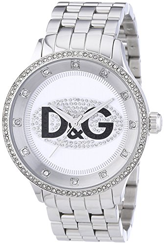 Gabbana Time Watches (D&G Dolce & Gabbana Men's DW0131 Prime Time Watch)
