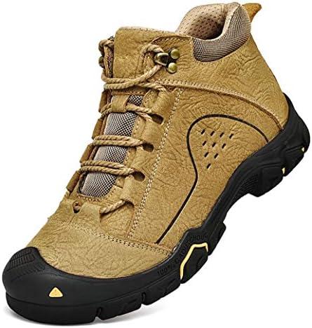 ショートブーツ メンズ レザー サイドジップ シューズ 紳士靴 ユニセックス V系 ヴィジュアル系 ハイキングワークス ワークブーツ スノーブーツ アウトドア 大きいサイズ 裏起毛 トレッキングシューズ
