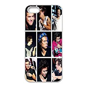 Harry Styles Original New Print DIY Phone Case for Iphone 5,5S,personalized case cover ygtg-324339 by runtopwell