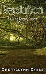 Resolution (Jein's Journey Book 2)