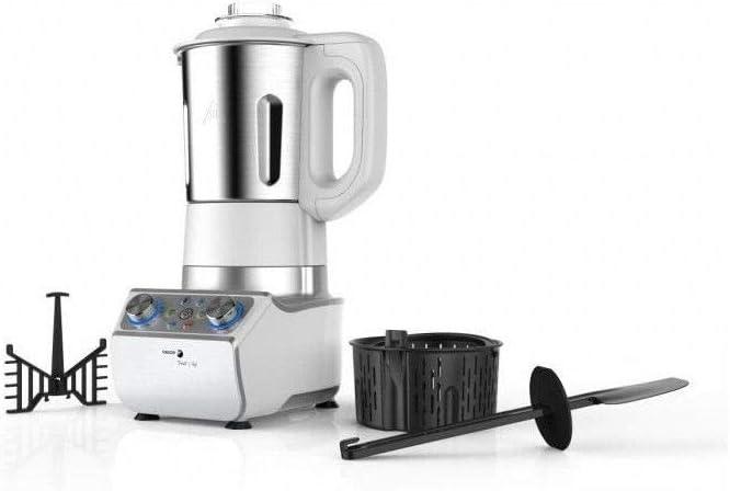 FAGOR FG142 - Licuadora de cocci�n peque�a para chef - 1000 W ...