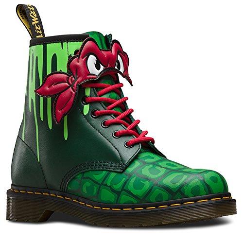 10 Eye Boot - 9