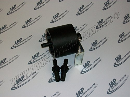 4004460 Flow Splitter-Ews/Wos - Designed for use with Quincy Air Compressors by Industrial Air Power