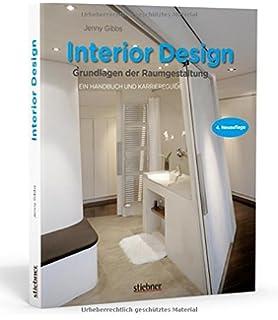 Innenarchitektur Und Raumgestaltung I Grundlagen