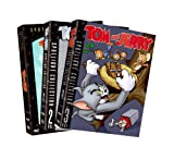 Tom and Jerry Spotlight Collection: Vol. 1-3 (3-Pack) Image