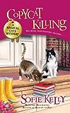 Copycat Killing (A Magical Cats Mystery Book 3)