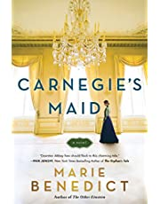 Deal on Carnegie's Maid. Discount applied in price displayed.