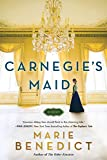 Carnegie's Maid: A Novel by  Marie Benedict in stock, buy online here