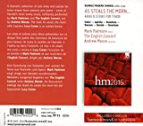 Handel: As steals the morn - Arias & Scenes for Tenor