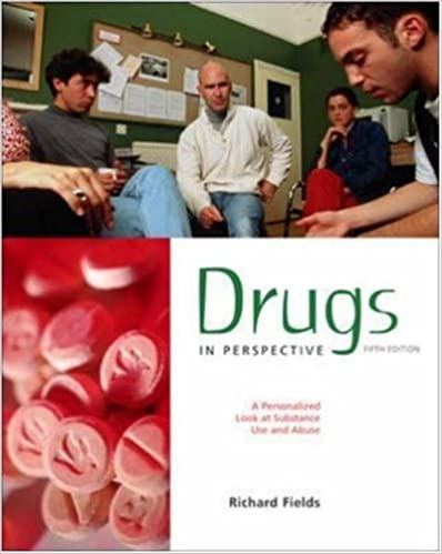 Drugs In Perspective with PowerWeb