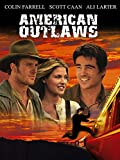 DVD : American Outlaws
