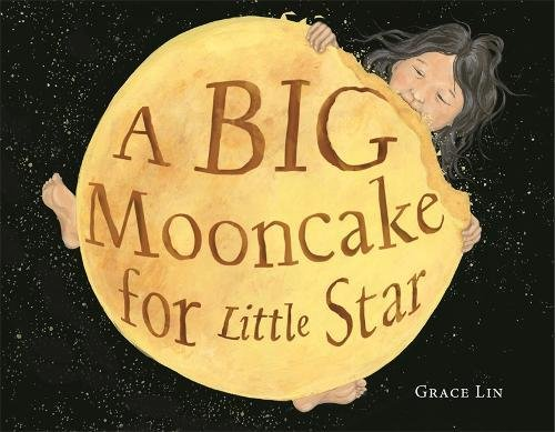 A Big Mooncake for Little Star by Little, Brown Books for Young Readers (Image #6)