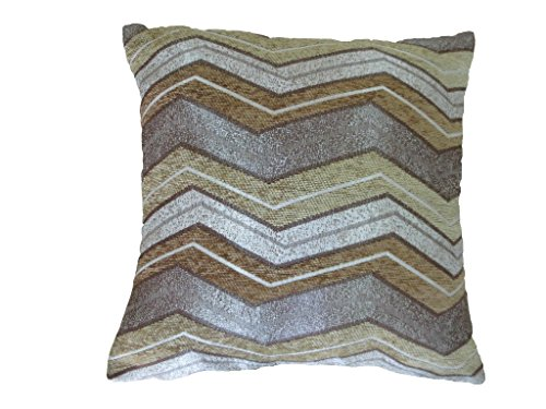 - HomeCrate Luxurious Indiana Chenille Collection - 18