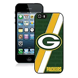 NFL Green Bay Packers iphone 5 5S phone cases Gift Holiday Christmas GiftsTLWK934328