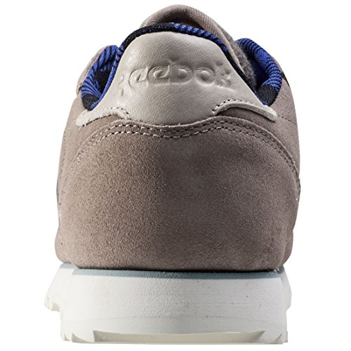 Donna Outdoor Sabbia Sneaker Cl Reebok Basse wIC51qq