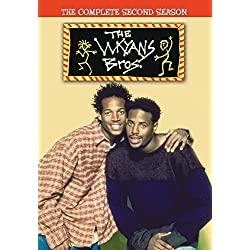 The Wayans Bros: The Complete Second Season