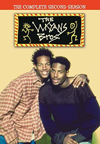 wayans brothers tv series - 6