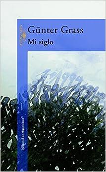 Book Mi siglo