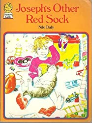 Joseph's Other Red Sock (Picture Lions)