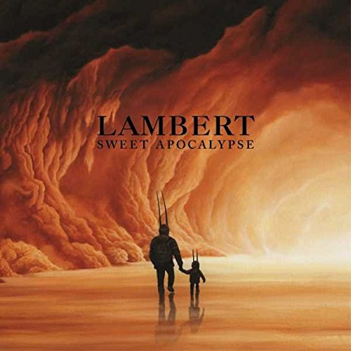 Sweet Apocalypse -  Lambert, Audio CD