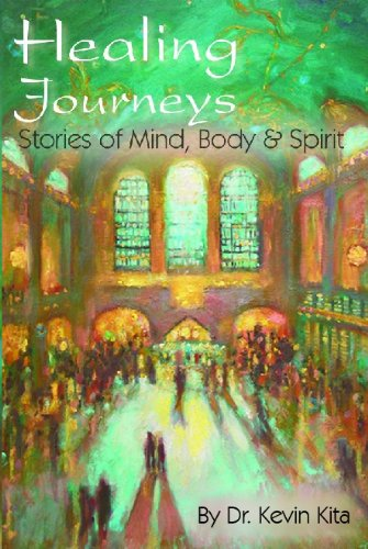 Download Healing Journeys: Stories of Mind, Body and Spirit PDF