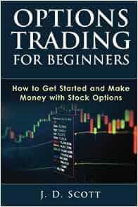 Options trading books amazon