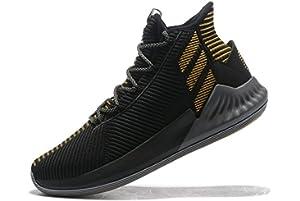 d68a44d1b73ce Amazon.com | Liping New D Rose 9 Mens Basketball Shoes (7 US) | Shoes