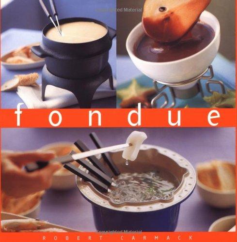 Fondue: The Essential Kitchen Series pdf epub