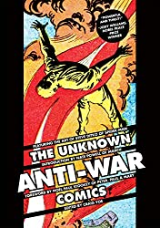 Image of the product The Unknown Anti War that is listed on the catalogue brand of .