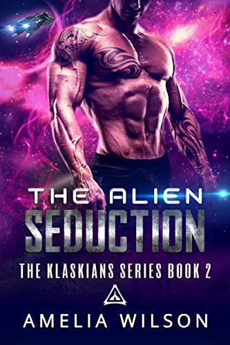 Alien Seduction (The Klaskians Series Book 2)