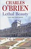 Lethal Beauty, Charles O'Brien, 0727861840