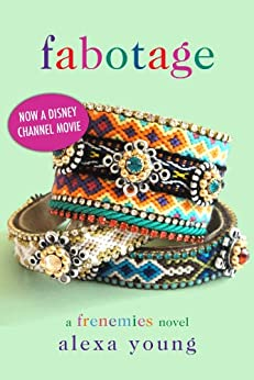 Fabotage (Frenemies Book 4) by [Young, Alexa]