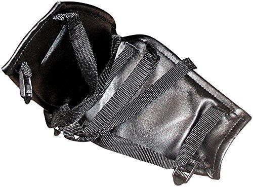 Sousaphone+Pads+and+Straps+Cb5544Bk+Floating+Foam+Shoulder+Pad+-+Black