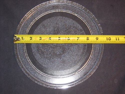 9-5-8-microwave-glass-plate-turntable-replacement-spare-part-would-fit-many-kenmore-lg-ge-sharp-phil